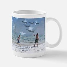 honor1 Mug