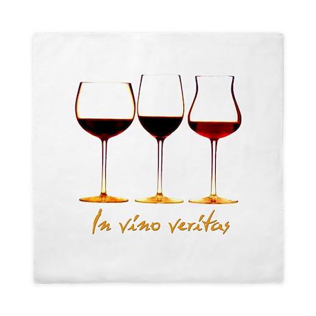 Wine Queen Duvet