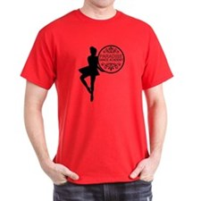 Paradise Dance Academy T-Shirt