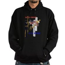 My Memorial Day Soldier-Trans.png Hoodie