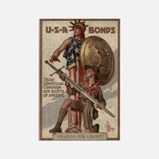 USA bonds: Third Liberty Loann Campaign: Boy Scout