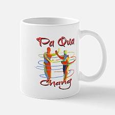 Pa Qua Chang color swirl Mug
