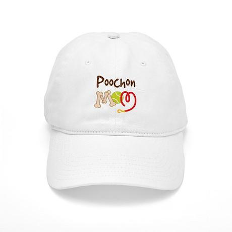 Poochon Dog Mom Cap