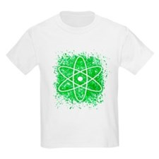 Cool Nuclear Splat T-Shirt