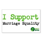 I Support Marriage Equality