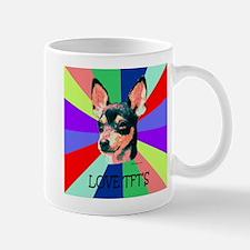 Love TFT's Mug