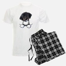 Pocket Havanese Pajamas