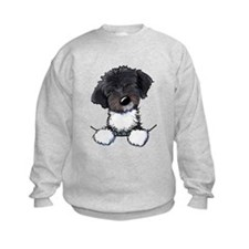 Pocket Havanese Sweatshirt