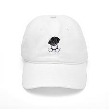 Pocket Havanese Baseball Cap
