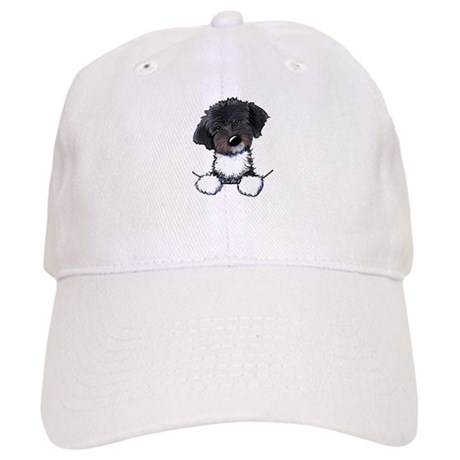 Pocket Havanese Cap