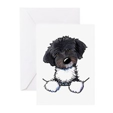 Pocket Havanese Greeting Cards (Pk of 10)