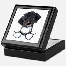 Pocket Havanese Keepsake Box