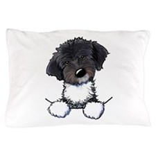 Pocket Havanese Pillow Case