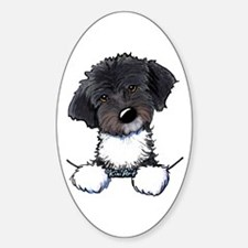 Pocket Havanese Decal