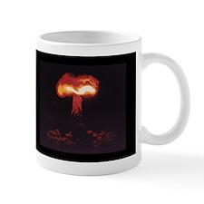 Hood Nuclear Test Mug