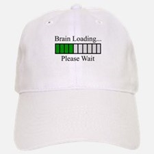 Brain Loading Bar Cap