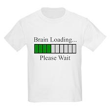 Brain Loading Bar T-Shirt
