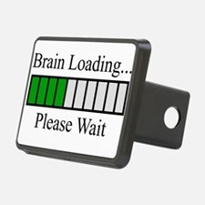 Brain Loading Bar Hitch Cover