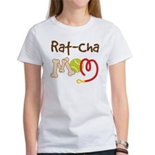 Rat-Cha Dog Mom Tee