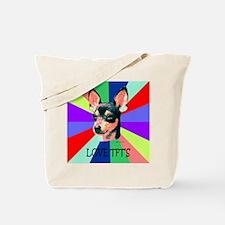 Love TFT's Tote Bag
