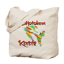 Shotokan Splash design Tote Bag