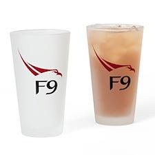 Cute Rf Drinking Glass