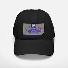 Destroy Ourselves Baseball Hat