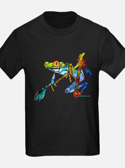 Tree Frog 01 T-Shirt