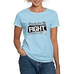 Ready Fight Mesothelioma Women's Light T-Shirt