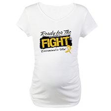 Ready Fight Neuroblastoma Shirt
