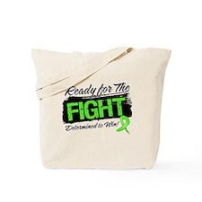 Ready Fight Non-Hodgkins Tote Bag