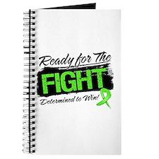 Ready Fight Non-Hodgkins Journal