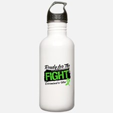 Ready Fight Non-Hodgkins Water Bottle