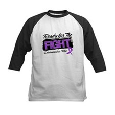 Ready Fight Pancreatic Cancer Tee