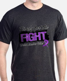 Ready Fight Pancreatic Cancer T-Shirt