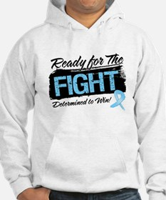 Ready Fight Prostate Cancer Hoodie