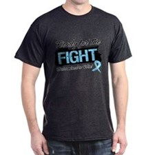 Ready Fight Prostate Cancer T-Shirt