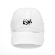 Ready Fight Retinoblastoma Baseball Cap