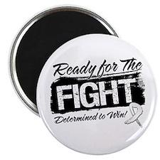 "Ready Fight Retinoblastoma 2.25"" Magnet (10 pack)"
