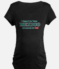 Funny Mexico Designs T-Shirt
