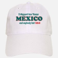 Funny Mexico Designs Cap