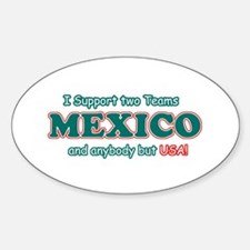 Funny Mexico Designs Decal