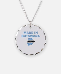 Made In Botswana Necklace