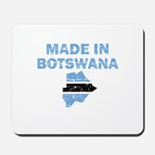 Made In Botswana Mousepad