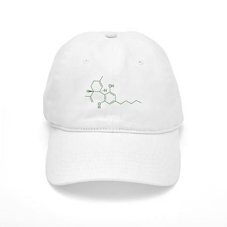 Cannabidiol CBD Cap