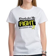 Ready Fight Sarcoma Tee