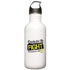 Ready Fight Sarcoma Water Bottle