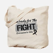 Ready Fight Skin Cancer Tote Bag