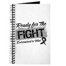 Ready Fight Skin Cancer Journal