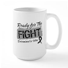 Ready Fight Skin Cancer Mug